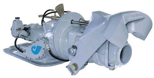 HJ322 Water Jet