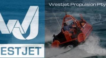 Welcome to Westjet Propulsion Pty Ltd